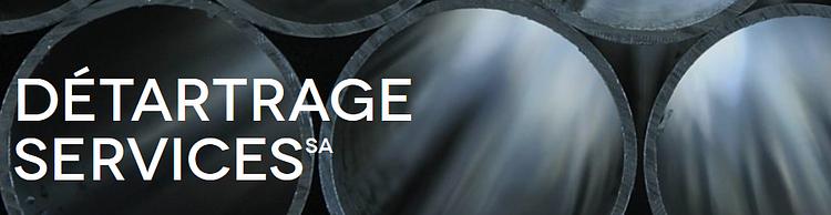 Détartrage Services SA