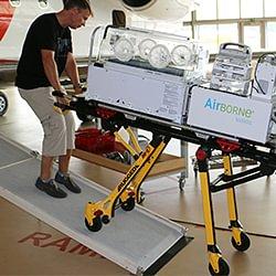 Luftfahrt- und Medizintechnik