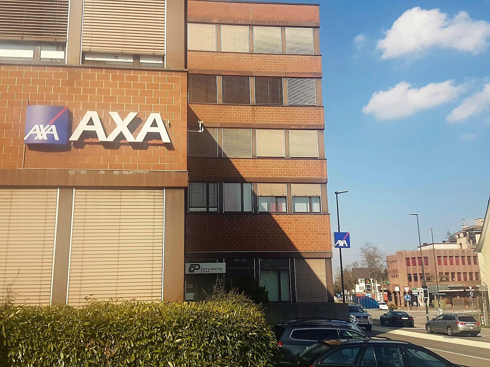 axa hauptagentur flavio viviani in effretikon adresse. Black Bedroom Furniture Sets. Home Design Ideas