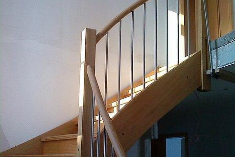 Escaliers, nous vous aidons à réaliser vos projets