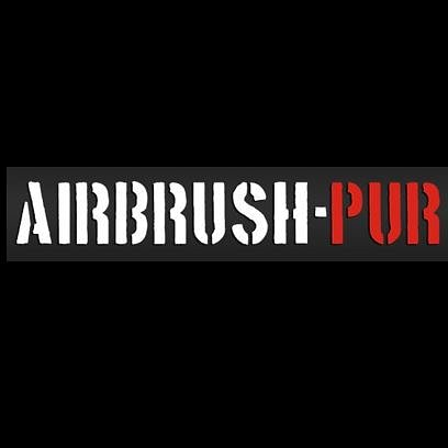 Airbrush-Pur