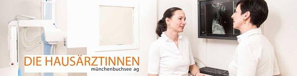 Die Hausärztinnen Münchenbuchsee AG