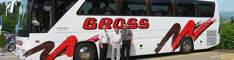 Gross Reisen GmbH