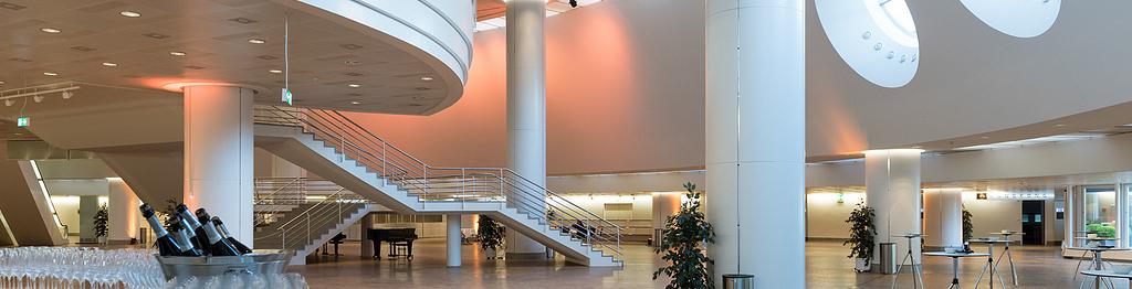 Kongresszentrum Basel