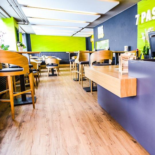 Restaurant 7 PASTA