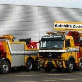 Autohilfe Zürich AG