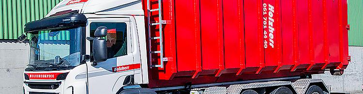 Holzherr Muldenservice AG