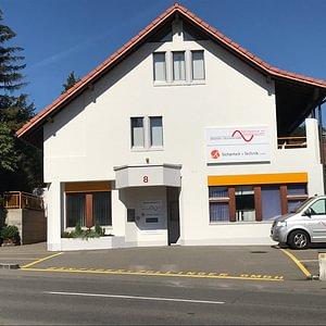 Geschäftshaus in Mellingen