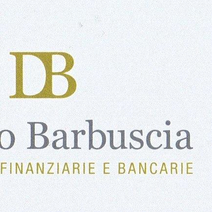 Donato Barbuscia Consulenze Finanziarie e Bancarie