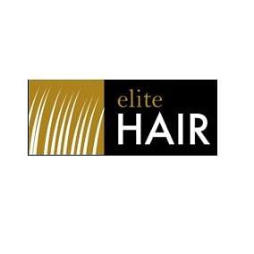 elite Hair, St. Gallen - Logo