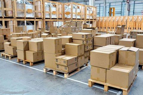 Umschlag- und Lageroptimierung