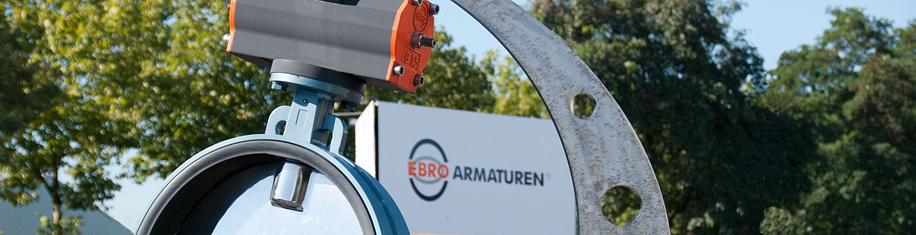 EBRO Armaturen Establishment & Co KG in Eschen FL, Zweigniederlassung Cham