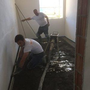 Bodentechnik Daziani Sagl