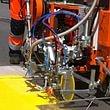 Strassenmarkierung -TT-TransTechnik