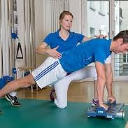 PhysioTop AG, St. Gallen - Sportphysio