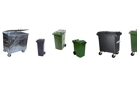 Container Verkauf