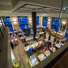 Hofstube Restaurant