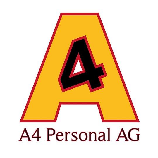 A4 Personal SA