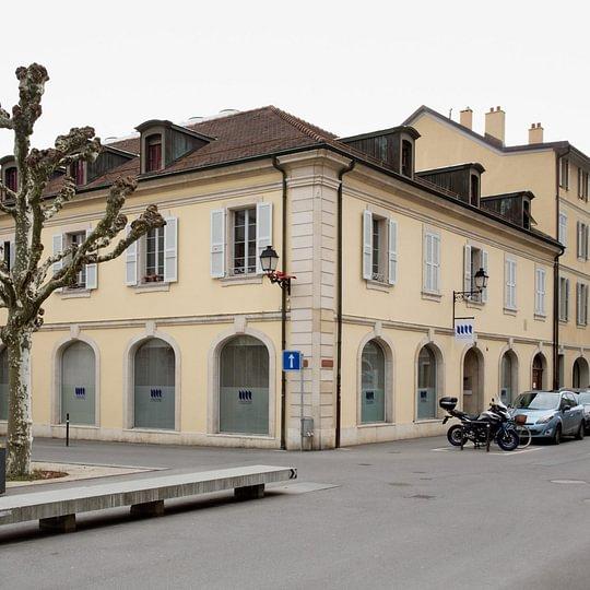 Centre de radiologie Carouge Genève