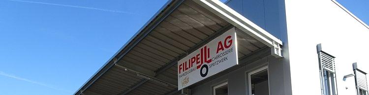 Carrosserie Filipelli AG