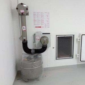 Lösung Installation SR