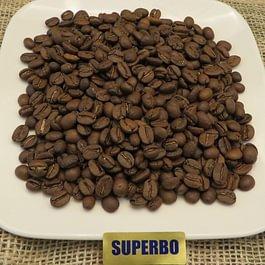Baumgartner & Co. AG, St. Gallen - Kaffee Superbo