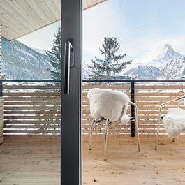 Alpine Loft in Zermatt