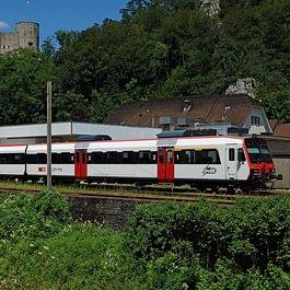 Oensingen-Balsthal-Bahn