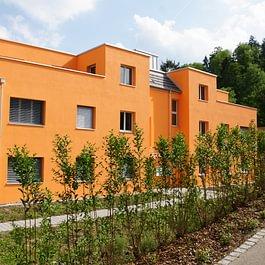 """Wohnüberbauung """"Wohnpark Zilstrasse"""" in Fällanden"""