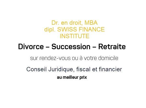 HC Consultant - Conseil juridique, fiscal, financier