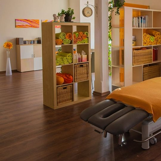 AMANO Med. Massagepraxis