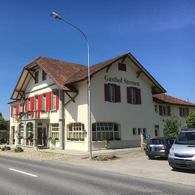 Restaurant Sternen Grafenried