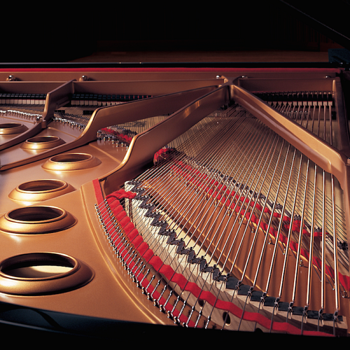 Heutschi Pianos