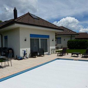 CHF 1'350'000 Grimisuat, Maison 7½ pièces 5 chambres 200 m², Parcelle 870 m²