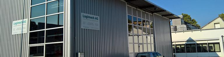Logimech AG
