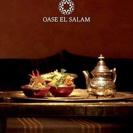 Oase el Salam