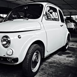 Carrozzeria Marco Lepori - Restauro auto
