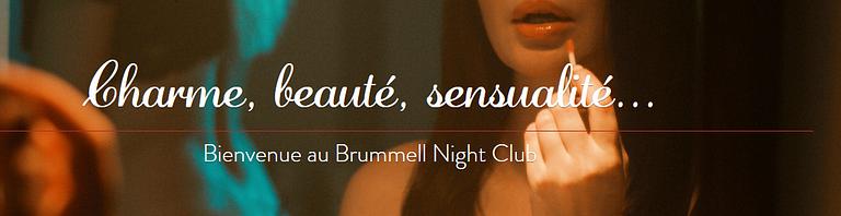 Brummell Night-Club SA