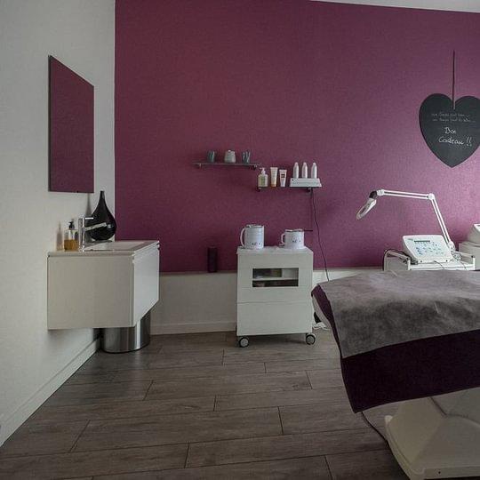 Institut de beauté  Intemporelle - Lausanne