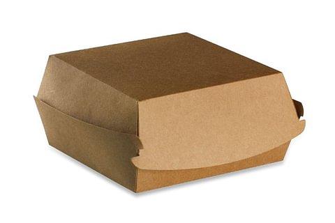 Boîte à hamburger