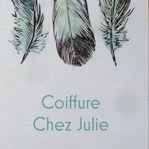 Coiffure chez Julie