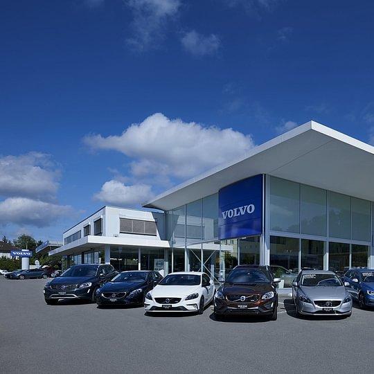 Volvo Car Bern AG