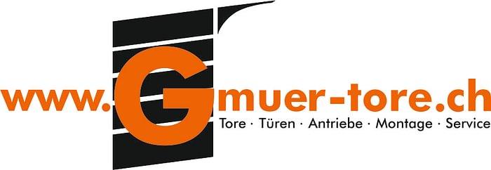 Gmür Tore und Antriebe GmbH