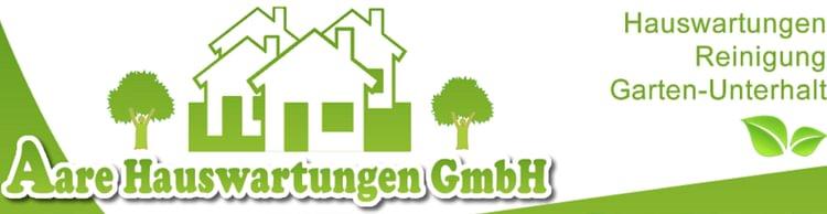 AARE Hauswartungen GmbH
