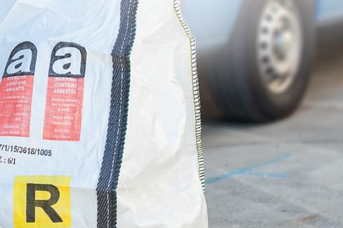 Asbestsanierung & Schadstoffsanierung