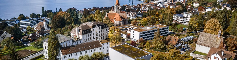 Kollegium St. Michael Zug