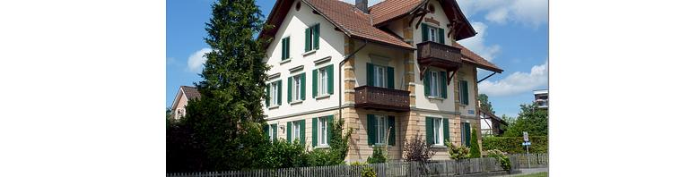 Gemeinschaftspraxis Rümlang AG