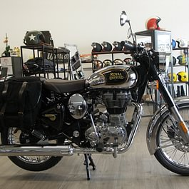 Royal Enfield Classic 500