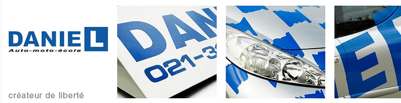 Auto Moto Ecole Daniel Grancy