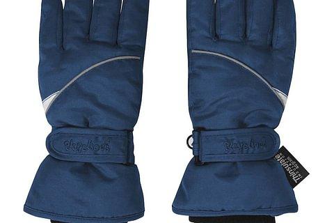 PLAYSHOES Finger-Handschuhe für Jungen und Mädchen